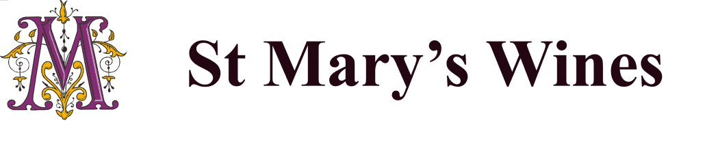 St Marys Wines Logo